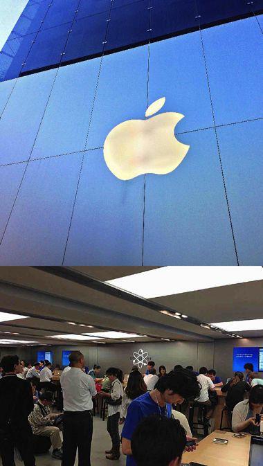 銀座iPhone51.jpg