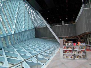 シアトル図書館81.jpg