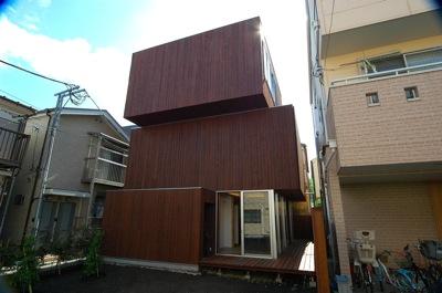 仲摩邦彦建築設計事務所